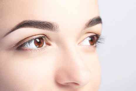 Ellis Aesthetics - One session of semi permanent microblading - Save 0%