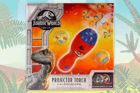 Vivo Mounts - Jurassic Park projector torch - Save 70%