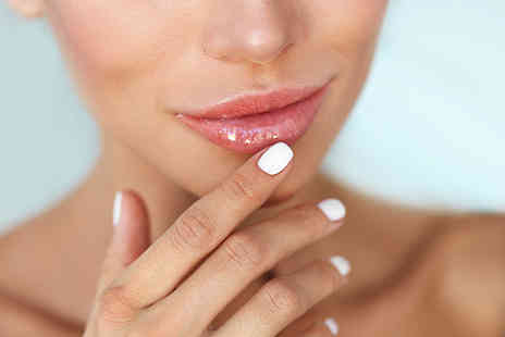 Medical Aestheticians - Lip plumping treatment using 1ml of dermal filler - Save 0%