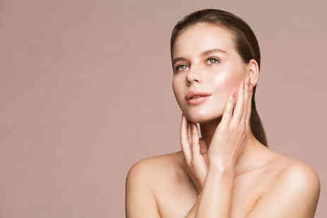 Beauty Sculpt - HIFU treatment on one facial area - Save 74%