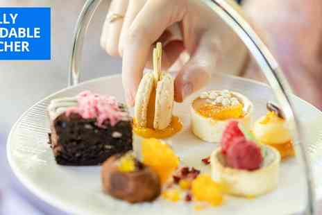 Hotel Collingwood - Afternoon tea for 2 in Bournemouth - Save 24%