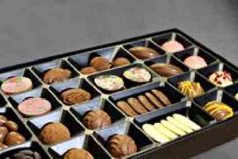 Cocoa Boutique - A Best of the Best selection of gourmet chocolates - Save 63%