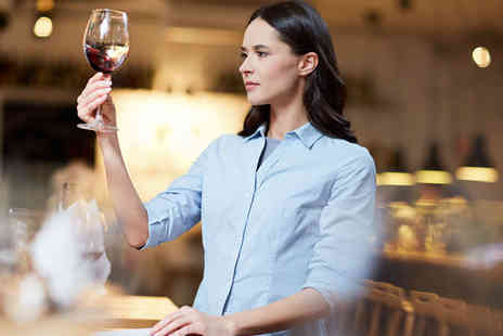 EventTrix - Accredited wine appreciation course - Save 92%