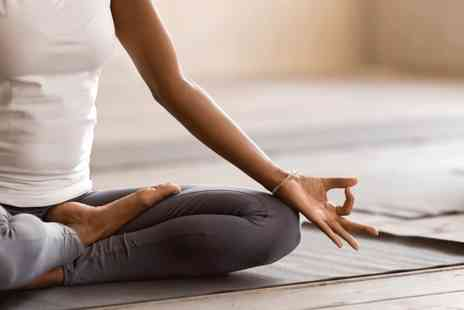 Academy for Health and Fitness - Yoga training advanced diploma online course - Save 98%