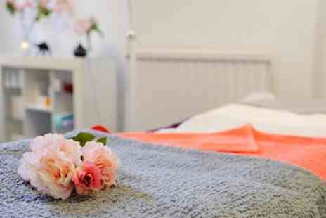 Massage Restore - Revitalising Facial with Face and Shoulder Massage - Save 53%