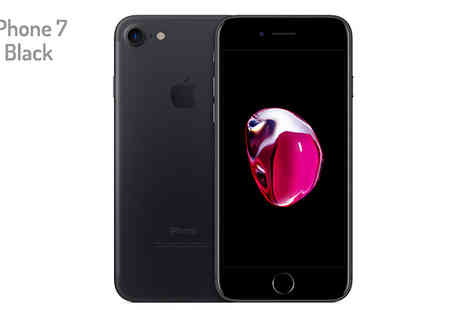 Mobilesinternational - Apple iPhone 7 or 7 Plus 32GB or 128GB - Save 30%