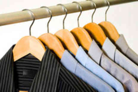 Care Clean Dry Cleaners - Dry cleaning voucher - Save 70%