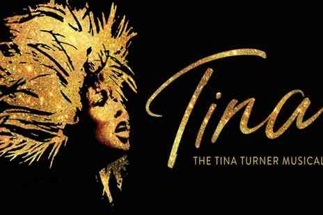 OMGhotels - A London Stay with breakfast and TINA, The Tina Turner Musical tickets - Save 0%