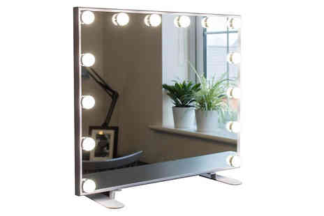 Garden & Camping - Hollywood Mirrors - Save 0%