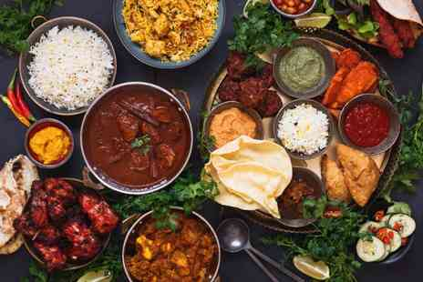 Mint Leaves Real Indian Food - Treat yourself to a £20 voucher to use - Save 55%