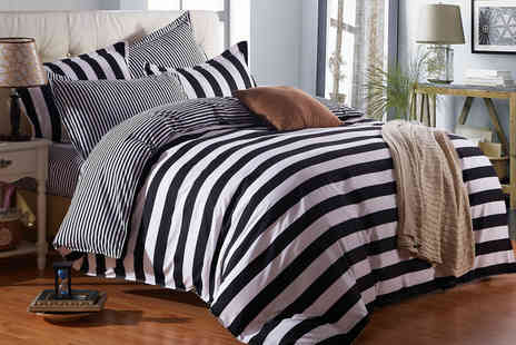 Topgoodchain - Single four piece bedding set - Save 0%