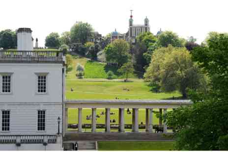 Virgin Experience Days - Visit to Royal Observatory Greenwich for One Adult and One Child - Save 0%