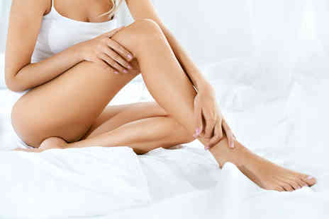 Butterfly Allure - Full leg strip wax - Save 50%