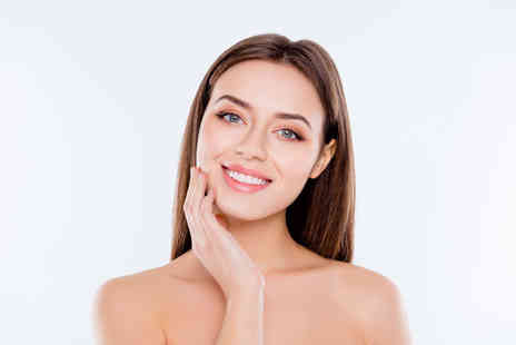 Sol Cosmedics - Needle free 1ml dermal filler treatment - Save 60%