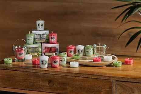 Yankee Bundles - 53 piece yankee candle set - Save 44%