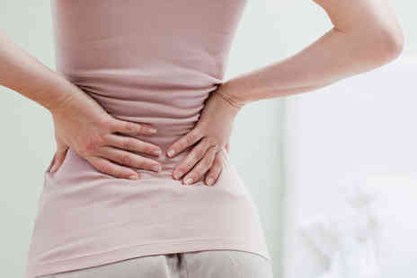 Happy Health Clinic - Back pain assessment and treatment - Save 73%