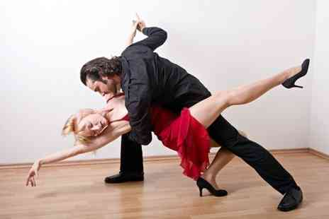 Havana Salsa - One hour salsa lessons for two - Save 80%