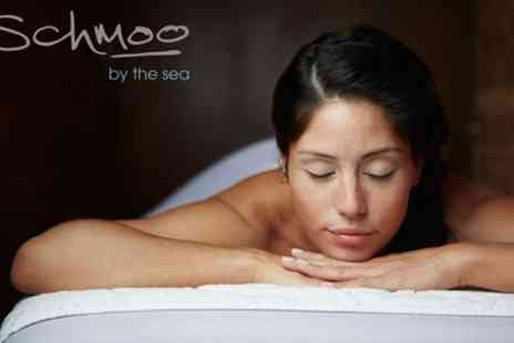 Schmoo by the Sea at Hilton Brighton Metropole - Luxury Pamper Package - Save 48%