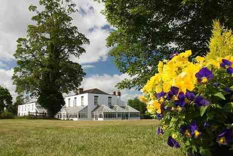 The Wroxeter Hotel - A Shropshire Countryside stay for two people - Save 40%