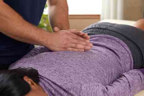 Eric Price Sports Massage Therapy - One Hour Sports Massage - Save 51%