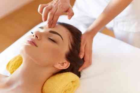 Aesthetic NV - 30 Minute Deep Tissue Back Massage and 30 Minute Express Facial - Save 11%