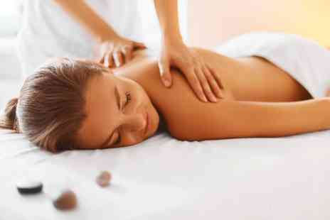 Massage Restore by Lola - 60 minute pamper package including a facial, massage and body mask - Save 0%