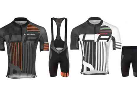 Groupon Goods Global GmbH - Mens Quick Drying Cycling Short Sleeve Suit - Save 0%