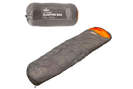Vivo Mounts - Single sleeping bag - Save 54%