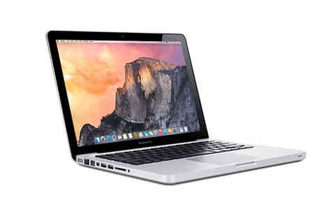 IT TRADE SERVICES LLC - Refurbished 13.3-inch Apple MacBook Pro 4GB RAM 320GB HDD - Save 40%
