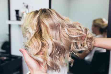 Carol Hair and Beauty Salon - Wash, Cut and Blow Dry with Optional Conditioning Treatment - Save 31%