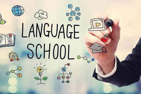 Alpha Academy - Five languages online course - Save 96%