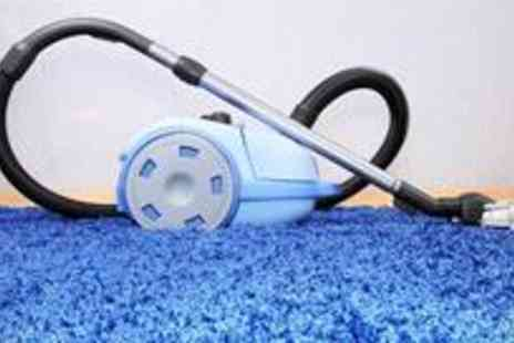 Pristine Cleaning Services - Much needed carpet deep clean in one room - Save 60%