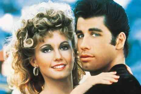 The Drive In at Troubadour Meridian Water - Tickets to see Grease - Save 0%