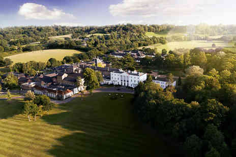 Beaumont Estate - A Windsor De Vere Beaumont Estate stay for two with breakfast - Save 30%