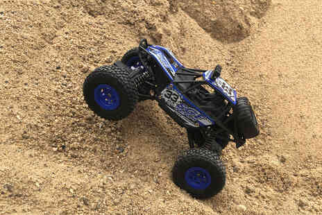 Topgoodchain - Off road remote control racing car - Save 0%