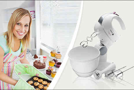 Premium Cookware - Fagor Combination Mixer and Hand Blender from Premium Cookware - Save 70%