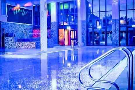 VILLAGE Hotels - Spa day for one person including a 40 To 45 minute treatment and pool access - Save 0%