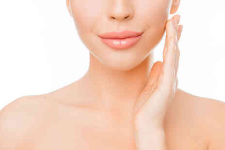 London Health and Aesthetics - 1ml lip dermal filler treatment - Save 60%