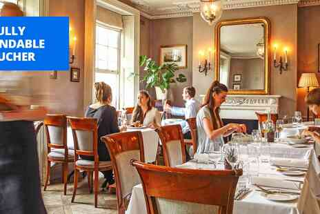 The Thomas Cubitt - Distinguished Belgravia pub meal & drinks for 2 - Save 64%