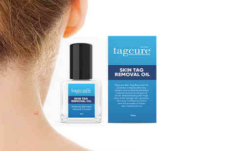 Forever cosmetics - Tagcure Skin Tag Removal Oil - Save 0%