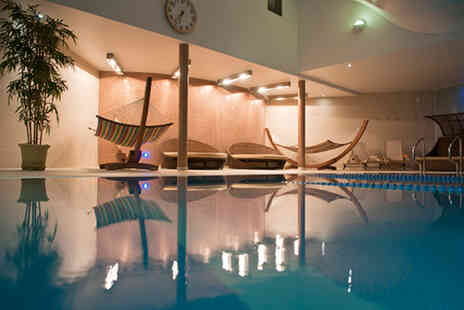 Bannatyne Spa - Gold & Caviar luxury spa package for two people - Save 41%