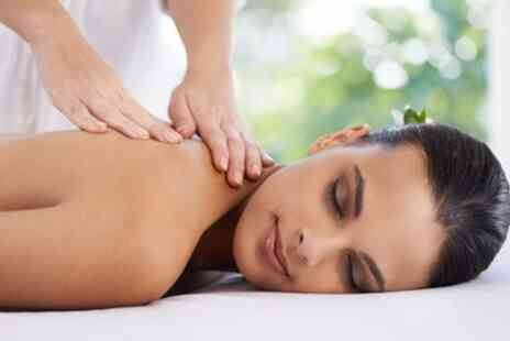 Gallery Of Beauty - One Hour Full Body Massage - Save 42%