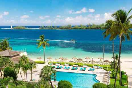 British Colonial Hilton Nassau - Elegant Historical Masterpiece in the Heart of Downtown Nassau - Save 0%