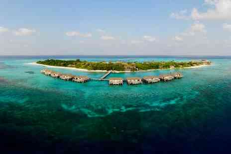 Noku Maldives - Indian Ocean Island Escape in Luxury Villas with Private Infinity Pools - Save 0%