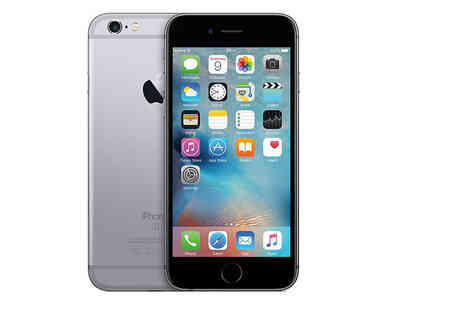 Renew Electronics - Refurbished space grey Apple iPhone 6s - Save 0%
