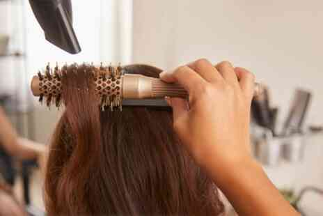 Adya Hair and Beauty - Wash, Cut and Blow Dry with Optional Half Head of Highlights - Save 35%