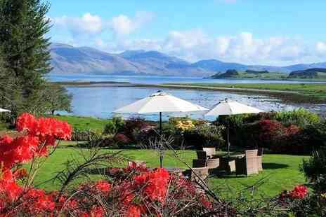 Airds Hotel - Charming Country Hotel near Romantic Castle Ruins with Availability from October - Save 0%