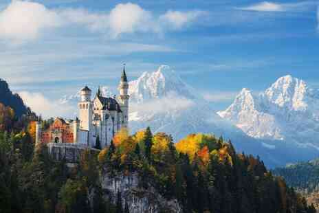 Best Western Plus Hotel Fussen - Stunning Scenery at Bavarian Mountain Stay Close to Gothic Castles - Save 29%