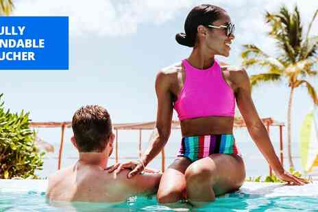 Fairmont Mayakoba - Five star all inclusive Fairmont hotel stay - Save 0%