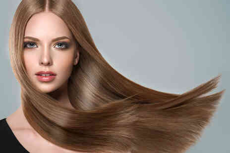 Beauty By Fabi - Wash, cut and blow dry - Save 61%